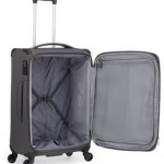 Antler Luggage Aire Inside