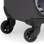 Antler Luggage Aire Wheels