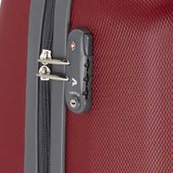 Cheap Suitcases - Roncato Luggage Suitcase-TSA-Lock